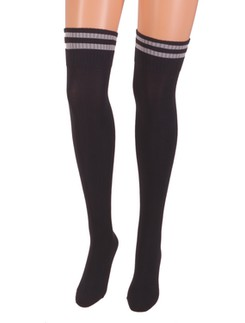 Hudson Sporty Over the knee Socks