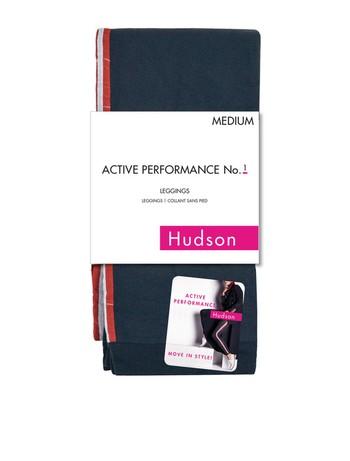 Active Performance Leggings for Women