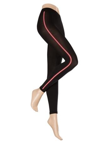 Active Performance Leggings for Women black