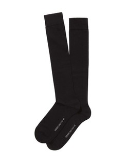 Hudson Only Knee Highs for Men Double Pack
