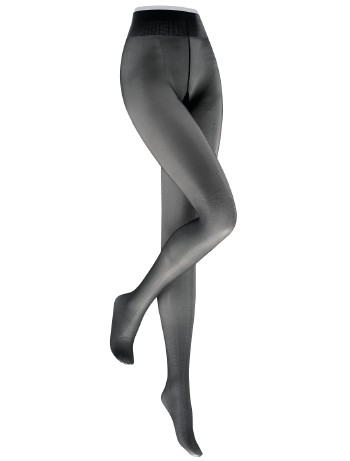 Hudson Glamour 20 Sheen Tights black
