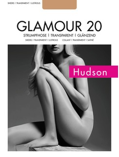 Hudson Glamour 20 Sheen Tights