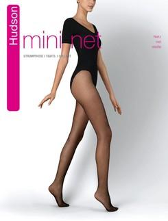Hudson Mini Net Tights