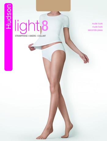 Hudson Light 8 Fine Summer Tights