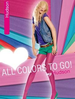 Hudson My Hudson 40 Pantyhose