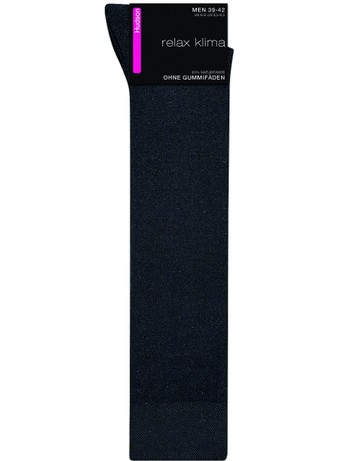 Hudson Relax WoolMix Clima Men's Knee High Socks