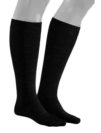 Hudson Relax WoolMix Clima Men's Knee High Socks marengo