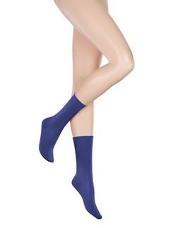 Hudson Relax Fine Rollrand Socks