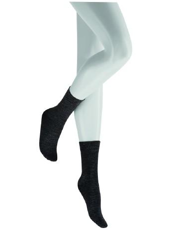 Hudson Relax WoolMix Clima Socks marengo