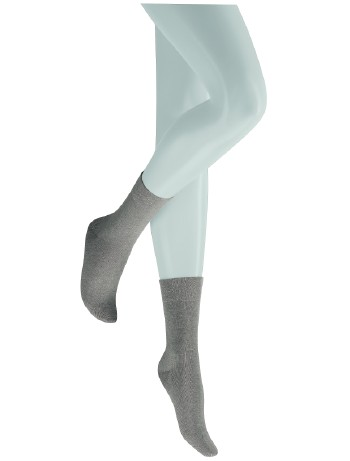 Hudson Relax WoolMix Clima Socks quinine melange
