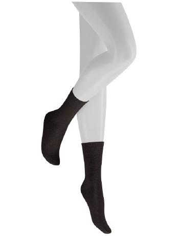 Hudson Relax WoolMix Clima Socks blackbrown