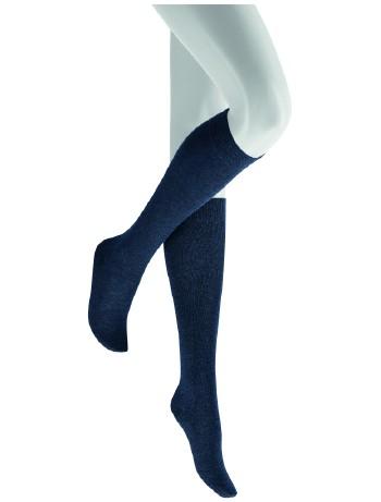 Hudson Only Knee High Socks marinemel.