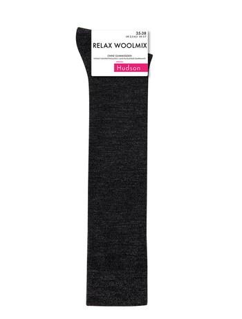 Hudson Relax woolmix Knee High Socks