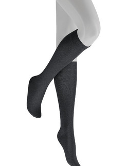 Hudson Relax woolmix Knee High Socks