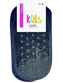 Hudson Kids Basic Anti-Slip Socks