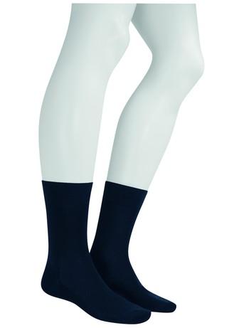 Hudson Relax Exquisite Socks for Men nightblue