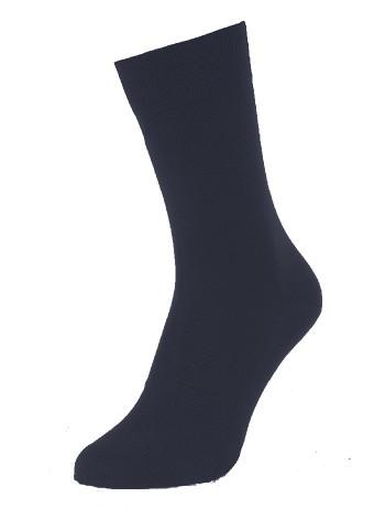 Hudson Relax Cotton Men Socks nightblue
