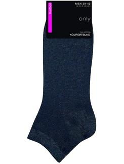 Hudson Only Sneaker Socks for Men