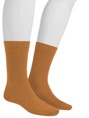 Hudson Only Men's Socks golden amber