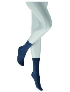 Hudson Relax Light Cotton Socks Ladies