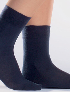 Hudson Relax Cotton Ladies Socks