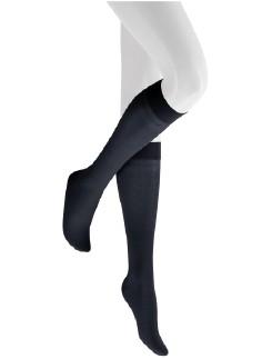 Hudson Relax Light Knee High Socks