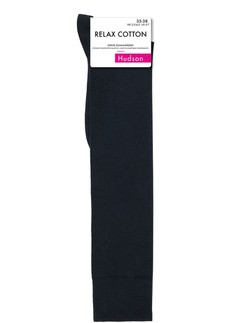 Hudson Relax Cotton Knee-Highs