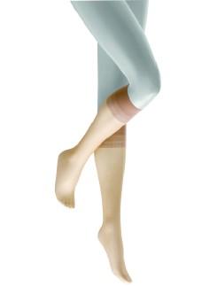 Hudson Soft 15 Knee-Highs