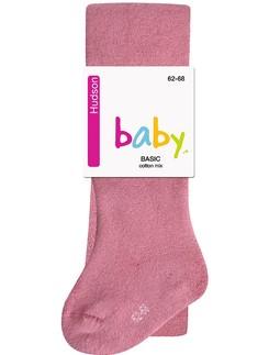 Hudson Baby Basic Full Plush Tights