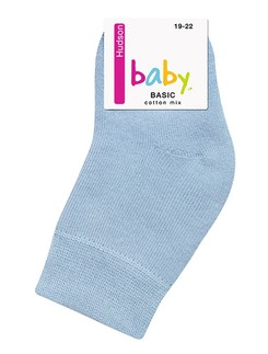 Hudson Baby Basic Full Plush Socks