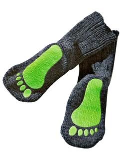 Hudson Fashion Cushy Kids Socks