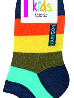 Hudson Lovely Colours Sneaker Socks