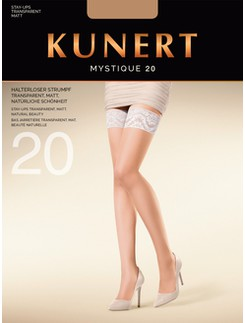 Kunert Mystique 20 Hold-Ups