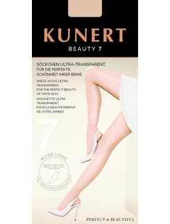 Kunert Beauty 7 ultra-sheer Socks