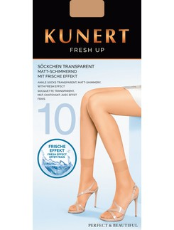 Kunert Fresh Up 10 Socks