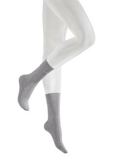Kunert Velvet Melange Socks