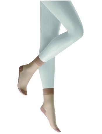 Kunert Cotton Sole Socks teint