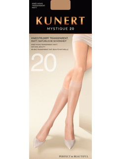 Kunert Mystique 20 Knee High Socks