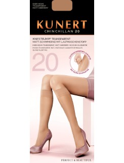 Kunert Chinchillan 20 kneehighs