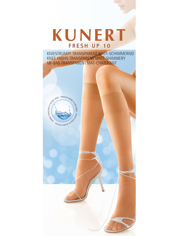 Kunert Fresh Up 10 Knee-High