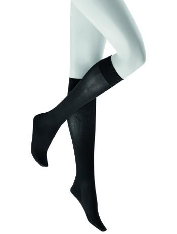 Kunert Warm Up 60 Knee-Highs black