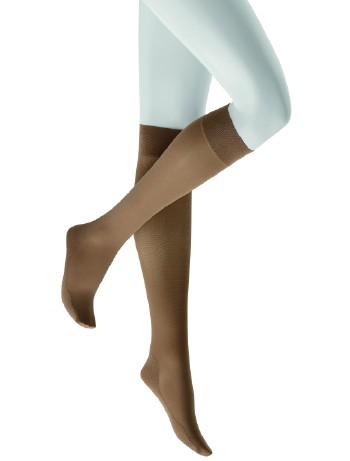 Kunert Warm Up 60 Knee-Highs cashmere