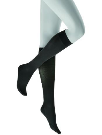 Kunert Warm Up 60 Knee-Highs anthracite