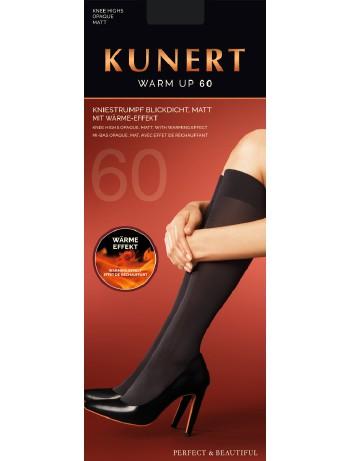 Kunert Warm Up 60 Knee-Highs