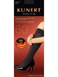 Kunert Warm Up 60 Knee-Highs