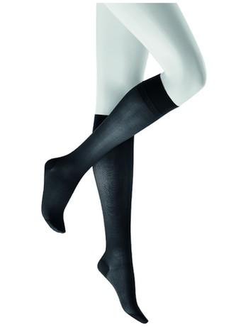 Kunert Fly & Care 40 Knee-Highs black