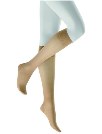 Kunert Fly & Care 40 Knee-Highs teint