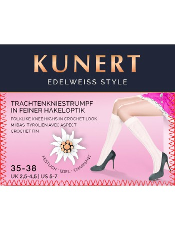 Kunert Edelweiss Style Ladies knee high