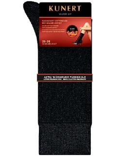 Kunert Warm Up Women Socks