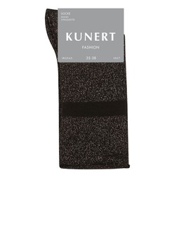 Kunert Radiance Loop Lurex-Glamor Socks